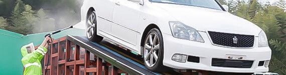 付加価値サービス(各種部品取付/取外し・補修・洗車・車内清掃・写真撮影)