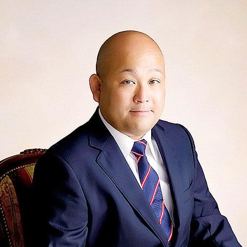 代表取締役 龍相 文博